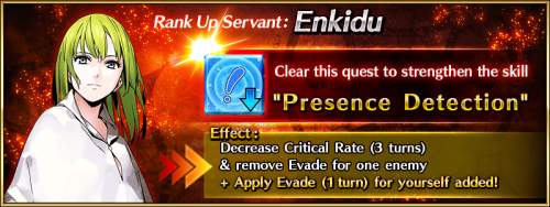 Servant Rank Up Quests Part VII - Fate/Grand Order Wiki
