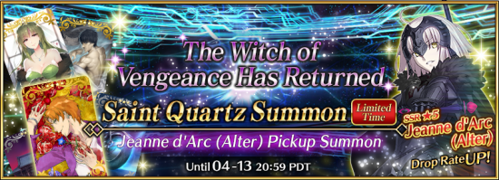 Summon Da Vinci and the 7 Counterfeit Heroic Spirits EN.png