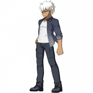 Sprite Servant 011 Extra.png