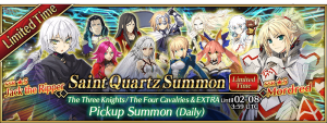 Event The Three Knights, Four Cavalries and EXTRA Summoning Campaign EN.png