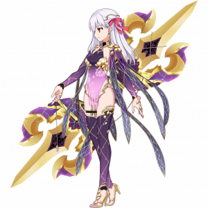 Kama 5 Star Assassin Limited Servant Grand Order Wiki Images, Photos, Reviews