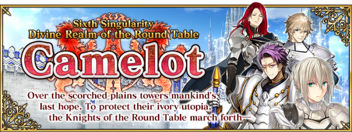 Quests/Camelot - Fate/Grand Order Wiki on knights of europe, knights and princess party favors, knights of salem, knights of gotham, knights of medieval tapestries, knights of merlin, knights of power, knights code, knights of avalon, monty python camelot, knights of excalibur, knights from camelot, the real camelot, morgan le fay camelot, kennedy camelot, knights of the round table, knights of dracula, knights cross country, knights of honor computer game,