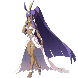 Nitocris Assassin 4 Star Assassin Limited Servant