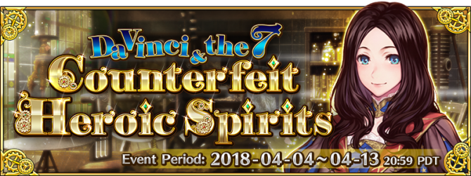 Event Da Vinci and the 7 Counterfeit Heroic Spirits EN.png